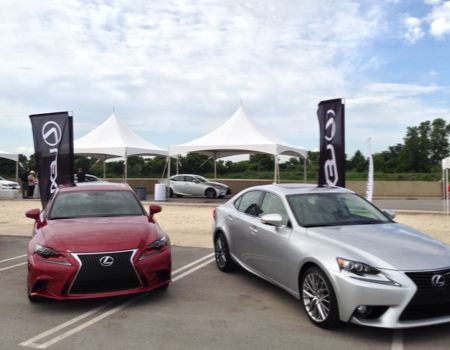 Spirit of Driving Alive and Well with the 2014 Lexus IS Models  Spirit of Driving Alive and Well with the 2014 Lexus IS Models