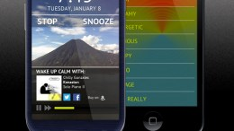 Mood O' Clock App Lets You Choose the Right Mood to Wake You Up