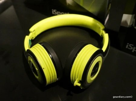 Monster iSport Freedom Bluetooth Headphones