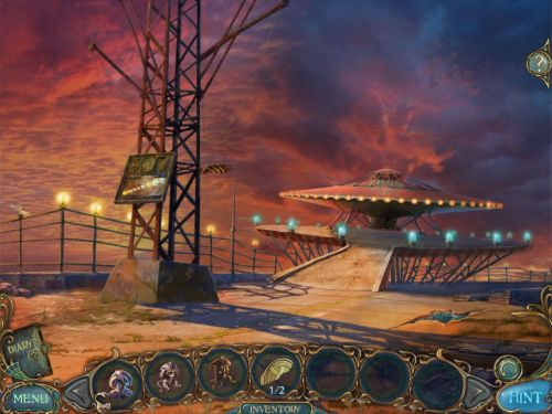 GearDiary Dreamscapes: The Sandman Collector's Edition HD Is a Massive, Gorgeous Adventure Game for iOS