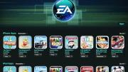 EA Games New Cash Cow?  The iTunes App Store!