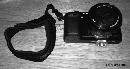 Gear Diary Crumpler Noose Camera Wrist Strap 004