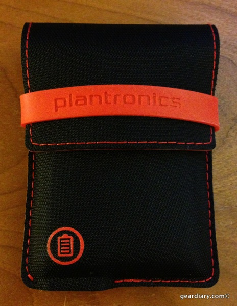 Gear Diary Plantronics BackBeat GO 007