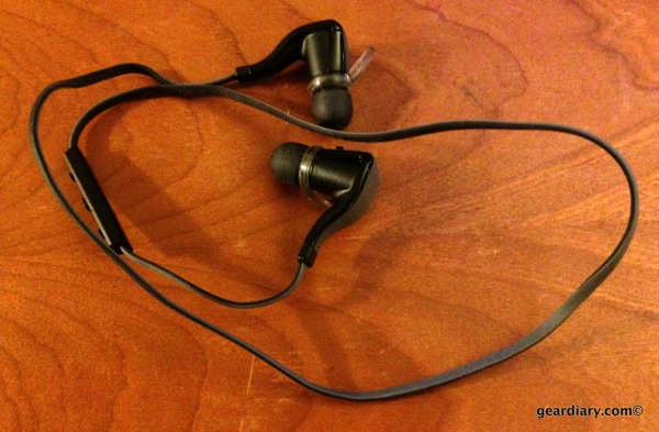 Gear Diary Plantronics BackBeat GO 013