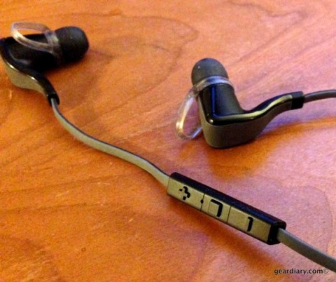Gear Diary Plantronics BackBeat GO 019