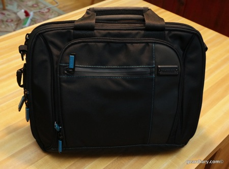 Gear Diary Skooba Design Satchel V 3 mini