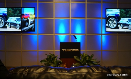 My Day at the 2014 Toyota Tundra and 4Runner Preview Event