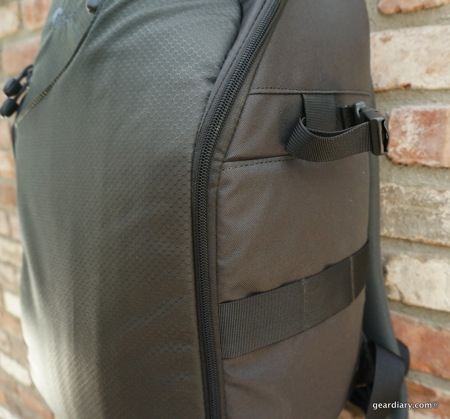 Lowepro Transit Backpack 350 AW Review - Take Your Gear and GO!