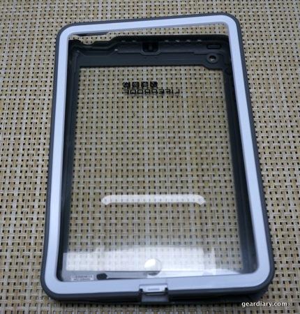 Lifeproof Fre iPad Mini Gear Diary 002