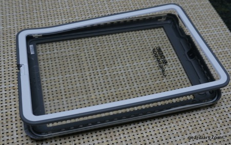 Lifeproof Fre iPad Mini Gear Diary 003