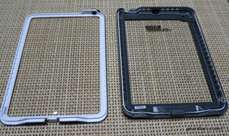 Lifeproof Fre iPad Mini Gear Diary 007