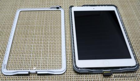 Lifeproof Fre iPad Mini Gear Diary 011