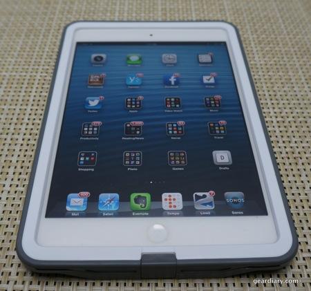 Lifeproof Fre iPad Mini Gear Diary 015