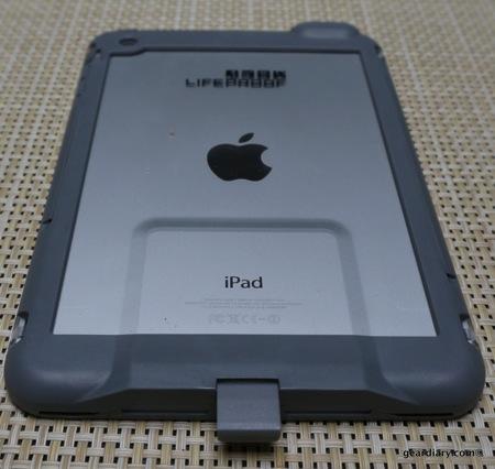 Lifeproof Fre iPad Mini Gear Diary 032