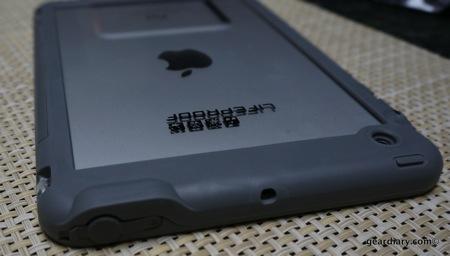 Lifeproof Fre iPad Mini Gear Diary 040
