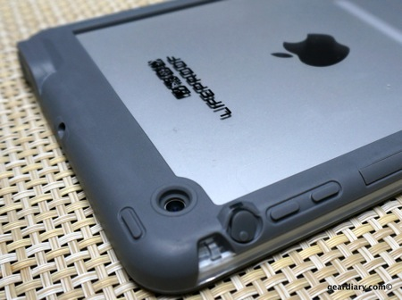 Lifeproof Fre iPad Mini Gear Diary 042