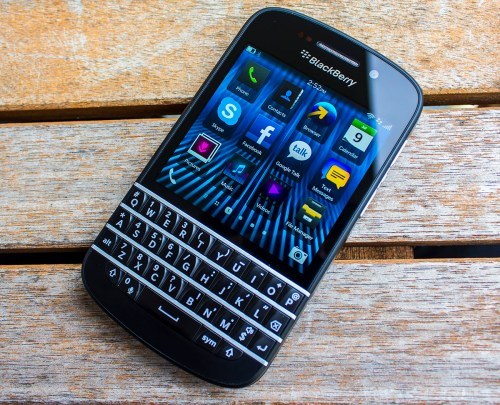 BlackBerry Q10 Review - The Return of the QWERTY King  BlackBerry Q10 Review - The Return of the QWERTY King  BlackBerry Q10 Review - The Return of the QWERTY King