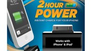 Rayovac Redefines Mobile Charging Category with 2-Hour Power