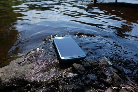 Samsung GALAXY S4 Active 12