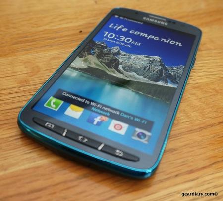 Samsung Galaxy S4 Active 39 001
