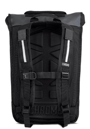 Chrome Bravo Night Backpack