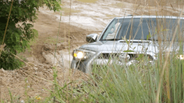 Down and Dirty with the 2014 Toyota 4Runner