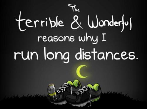 The Oatmeal Nails Running Culture With Humor and Pathos
