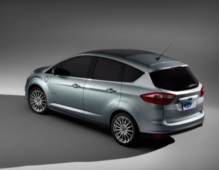 Globally Green 2013 Ford C-MAX Energi  Globally Green 2013 Ford C-MAX Energi  Globally Green 2013 Ford C-MAX Energi