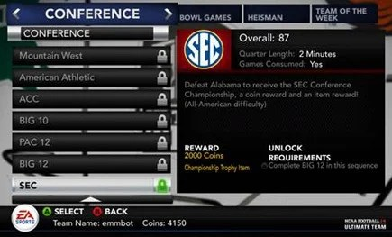 NCAA Football 14 Review on PlayStation 3