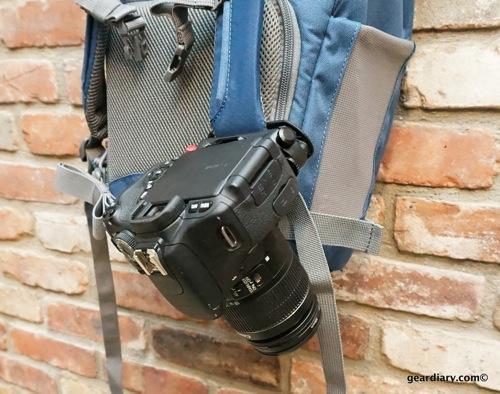 CapturePRO 2 Camera Clip 47