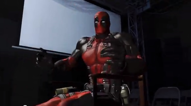 Deadpool Review on PlayStation 3