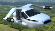 It's a Bird!  It's a Plane!  It's a...Flying Car!