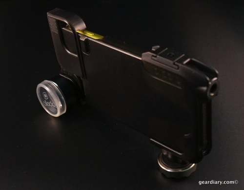 OlloClip Quick-Flip Case for the iPhone Review - Put a Photo Studio in Your Pocket