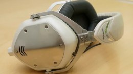 V-MODA Crossfade M-100 Headphone Review - Dress Up Your Tunes
