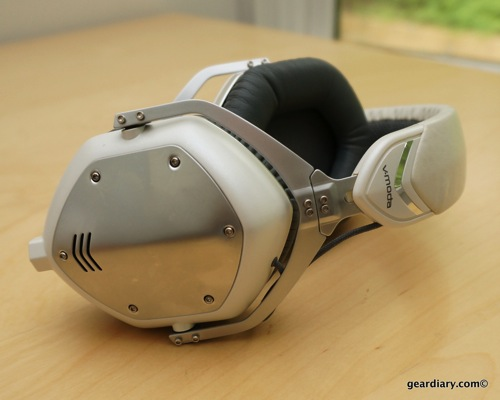 V-MODA Crossfade M-100 Headphone Review - Dress Up Your Tunes