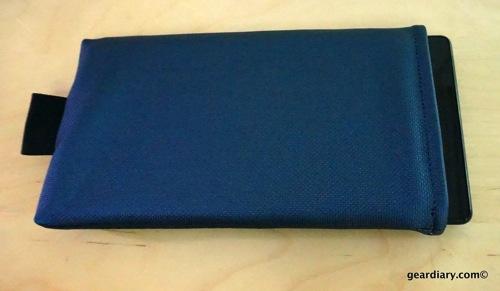 Gear Diary Waterfield Slip Case for Nexus 7 37
