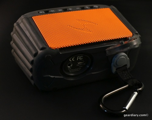 ECOROX Waterproof Speaker Review - Use It On or In the Water  ECOROX Waterproof Speaker Review - Use It On or In the Water  ECOROX Waterproof Speaker Review - Use It On or In the Water  ECOROX Waterproof Speaker Review - Use It On or In the Water