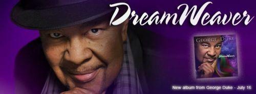 George Duke - Dreamweaver