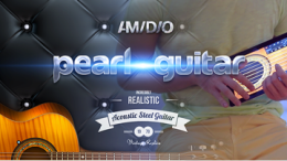 GearDiary Pearl Guitar Brings Realistic Sound To The iPad