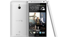 The HTC One Mini Makes Its (Diminutive) Appearance