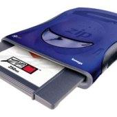 Iomega Zip 250 USB Drive