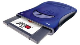 GearDiary The Iomega Zip Drive: A Retro Tech Look-Back