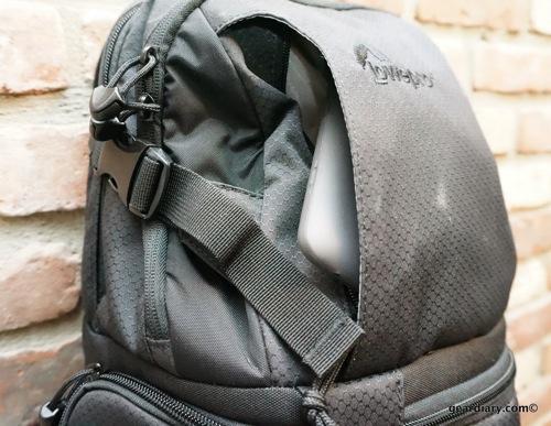 Lowepro DSLR Video Fastpack 150 AW 46 002