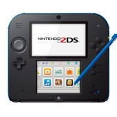 Nintendo Introduces 2DS