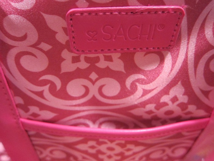 Sachi Insulated Food Bags