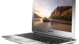 Going 'All-In' With the Samsung Chromebook
