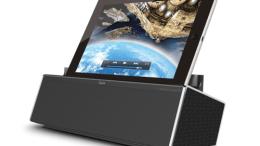 Speakers NFC Logitech iPhone Gear iPad Gear Bluetooth Audio Visual Gear Android Gear