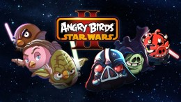 Get Ready for Angry Birds Star Wars 2!