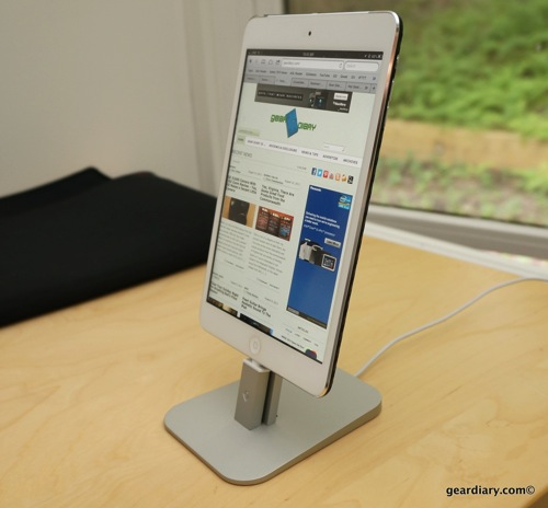 Twelve South HiRise iPhone 5 iPad Mini 46
