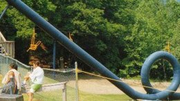 """Revisiting the Awesome and Dangerous """"Action Park"""""""